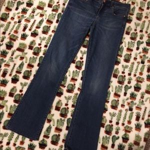 American eagles jeans